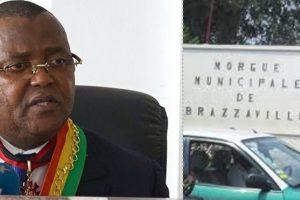 » La morgue, poumon de la Mairie». A clamé Mr Christian Okemba, Maire de Brazzaville. Des paroles ahurissantes, insupportables. Indignes d'un Maire.