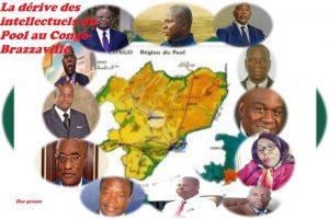 La dérive des intellectuels du Pool au Congo-Brazzaville
