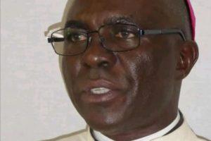 Un nouvel évêque pour le Congo-Brazzaville