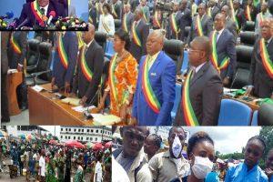 L'Assemblée Nationale Congolaise jetterait-elle l'éponge ???