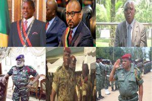 Jean Dominique Okemba sur les traces de Théodore Obiang Nguema