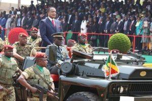 Echec à l'instauration de l'Etat de siège voulu par Sassou-Nguesso