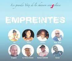 L'album «Empreintes» qui a changé la face de la Rumba au Congo.