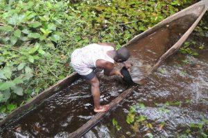 Connaissance des villes et villages du Congo : la Likouala par Justin NDANDILA-NDOUDI