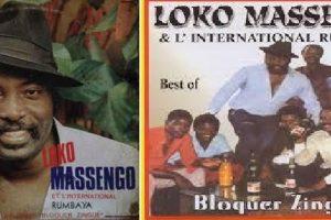 """LOKO MASSENGO """"DJESKIN"""" : Quand toute la famille musicale congolaise est ravie de la sortie de l'aubaine du chanteur congolais, guéri du Covid-19"""