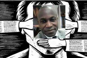 Congo Brazzaville: Le cimetière de la presse