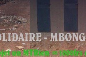 Collecte des fonds pour le grand Mouyondzi (Y2MTK)