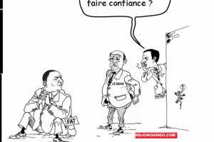 RCA: quand la France décide de faire partir Touadera par tous les moyens