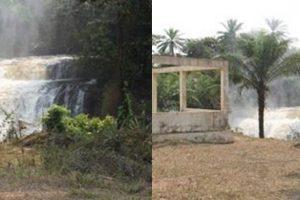 LOUFOULAKARI, site touristique fantôme, enfin réhabilité…