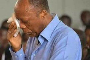 Congo-Brazzaville: Le vrai-faux débat sur l'évacuation sanitaire du Général Jean-Marie Michel Mokoko.