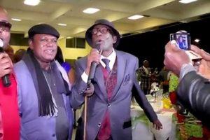 1965 – Création de l'UNION DES MUSICIENS CONGOLAIS de Brazzaville (U.M.C.)