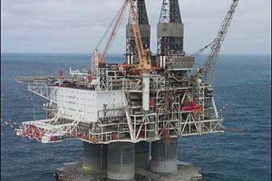 Le scandale du terminal pétrolier de Djéno au Congo-Brazzaville.