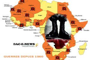 COUPS D'ÉTAT EN AFRIQUE : QUEL REGARD, QUELLES LEÇONS ?