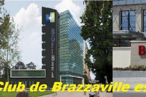 Les retraités à la fête grâce au Club de Brazzaville