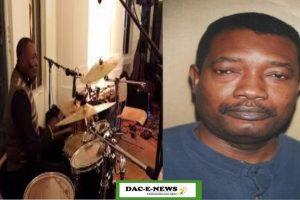 RD Congo. Belobi Ng'ekerme « Meridjo » : Un des plus grands batteurs de la musique congolaise s'en est allé