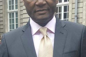 Congo Brazzaville. Détention arbitraire de Gilbert Nsonguissa-Moulangou à Pointe Noire.