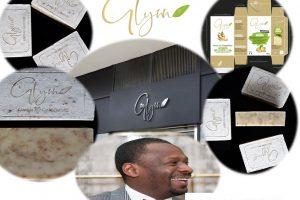 Glynn,  du TAGAWISS au SAVON AU GINGEMBRE, un parcours encourageant…