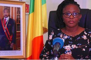 Lettre ouverte à Jacqueline Lydia MIKOLO, Ministre de la santé et de la population