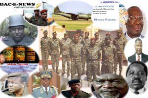 Un brin d'histoire du Congo-Brazzaville des années 1980 : LE RÉGIME POLICIER