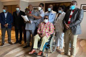 Manifeste de Paris pour le peuple congolais en quête de liberté