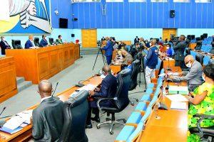 «Le Congo s'engage à rendre opérationnel sa caisse d'assurance maladie universelle en 2021».