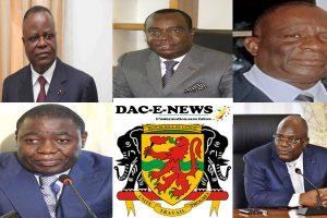 SI JE DEVAIS EVALUER LES MINISTRES DES FINANCES DU CONGO DE 1997 à 2020