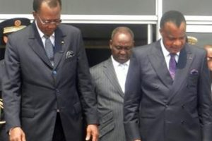 Sassou dans la tourmente des violences en Centrafrique et du numérique au Congo !