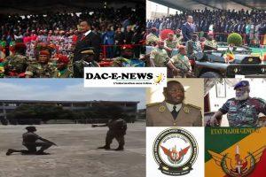 Trahison, couardise ou nouvelles dimensions de l'abrutissement des forces armées congolaises?