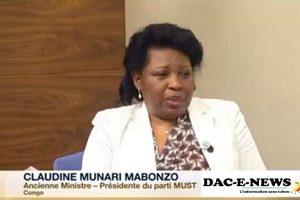 Indignation, dégoût et lâche procédé d'attaque politique contre madame MUNARI