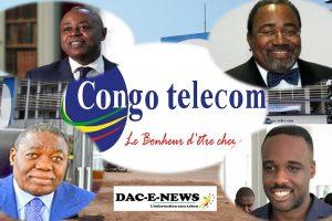 CONFUSION AU CONGO : ADADA, ONDONGO, IBOMBO, NGOUABI ET CIE DANS LE COLLIMATEUR DES SCANDALES