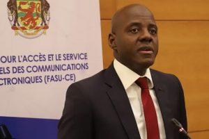 Interpellation de Yves Castanou et Cie par les services de Brazzaville