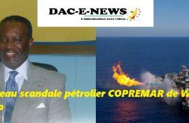 (Français) Congo-Brazzaville : Le nouveau scandale pétrolier COPREMAR de Wilfrid Nguesso