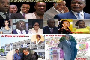 Au nom du père, du fils et petit-fils, le Congo nous appartient !