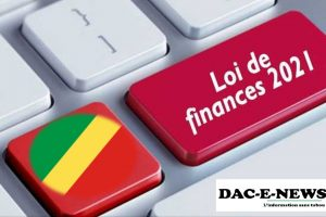 La loi de finances 2021 du Congo: espoir et inquiétudes!