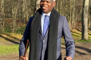 Vœux de Modeste Boukadia au peuple congolais pour 2021