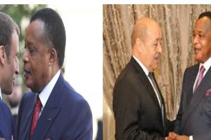«La République du Congo, comme la diplomatie française, doit renouer avec la démocratie»