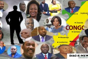 Le Congo-Brazzaville, l'Empire des scandales financiers.