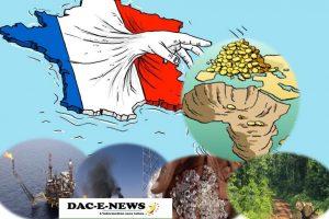 Emmanuel Macron, le jongleur du « en même temps » de la néo-colonisation en Afrique