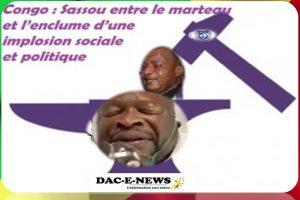 CONGO-BRAZZAVILLE : Le plus dur commence pour M. Sassou Dénis.