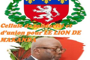 Cellule de solidarité et d'union pour LE LION DE MAKANDA