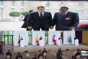 Les non-dits sur la messe françafrique du 17-18 et l'énigme Sassou