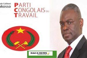 La nomination de monsieur collinet Makosso au poste de premier ministre a fait tomber les masques sur la place de Paris.