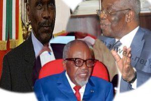 Le Congo n'a pas besoin d'un premier ministre.