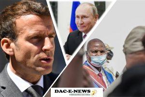 La France gèle son aide budgétaire et sa coopération militaire avec la Centrafrique