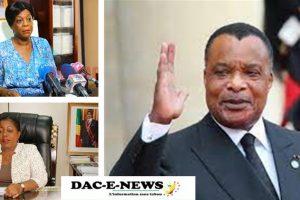 Le président fainéant SASSOU est le seul responsable de ces anti-valeurs récurrents