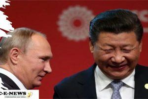 Union de Moscou et Pékin – le cauchemar de Washington
