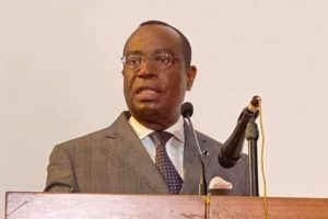 Congo Brazzaville: 7,5% de Réduction du train de vie de l'État c'est insuffisant estime l'ancien ministre de la justice OUABARI MARIOTTI