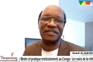 BRIC-À-BRAC CONSTITUTIONNEL ET POLITIQUE AU CONGO-BRAZZAVILLE