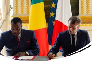 La France en passe de lâcher le gouvernement de Brazzaville ?