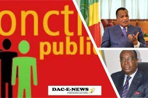La traque des fonctionnaires fictifs : un combat secondaire pour Sassou
